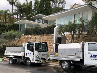97W Point Piper